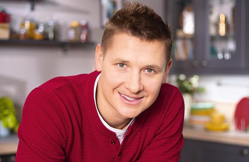 Александр Белькович: «Домашняя кухня – это царство жены»