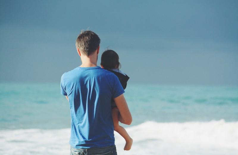 Разрешение на отцовство