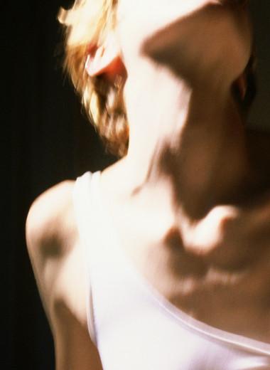 Агрессия в сексе: позволять или нет?