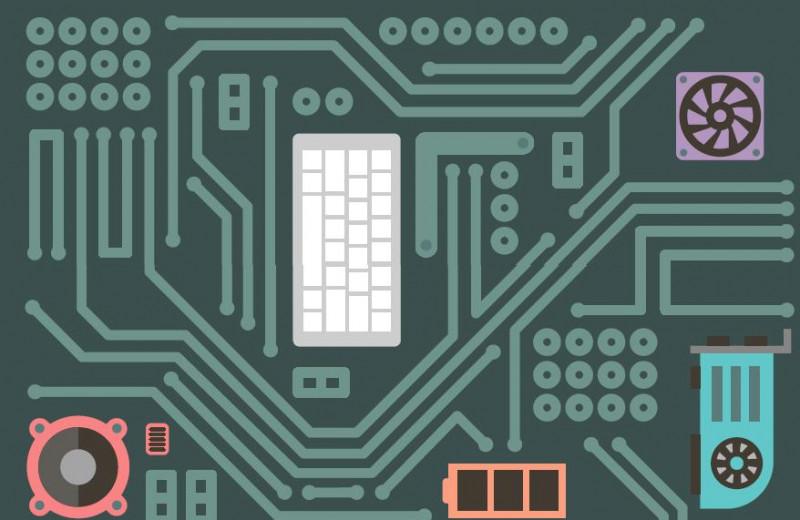 Пять нестандартных инструментов взлома компьютера