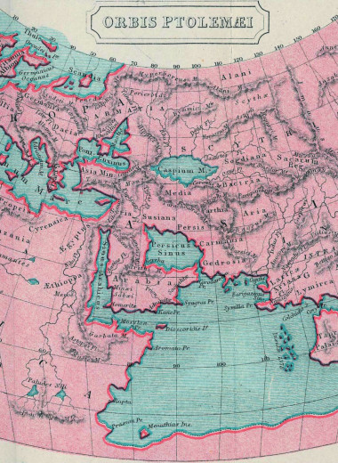 О чём поведала астролябия VP-856 и как цифровые карты помогли заглянуть в прошлое