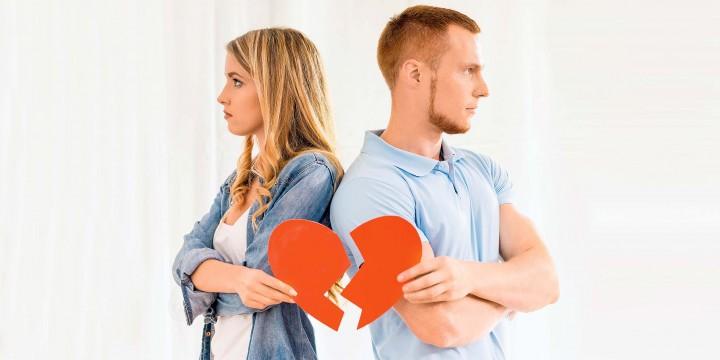 Развод без эмоций