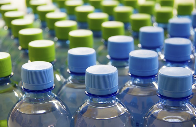 Пластик: от простого к сложному