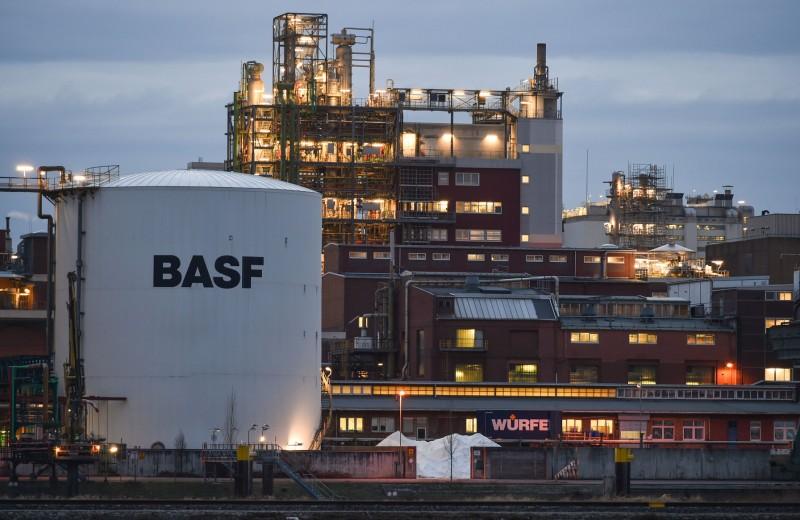 BASF — эволюция достижений
