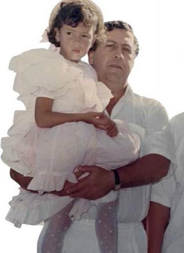 Кокаиновая принцесса Колумбии