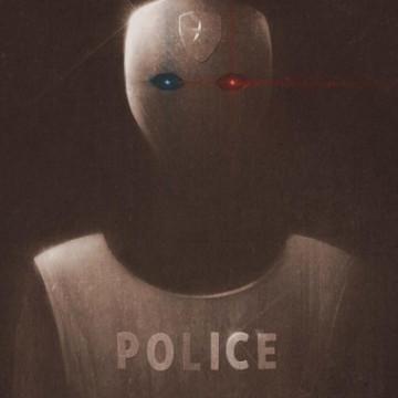 Робокопы – полиция будущего