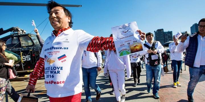 Мирные инициативы