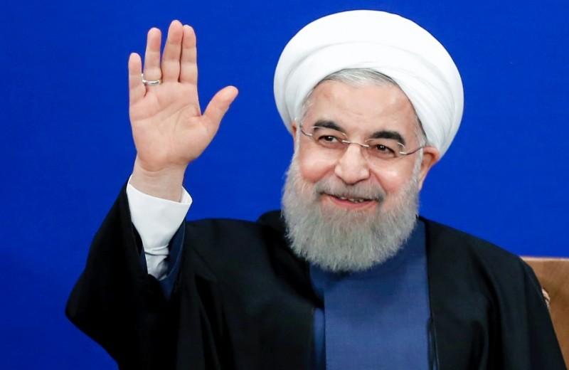 Обедненный Иран