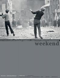 Weekend №42