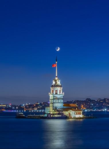 Турция как Россия наоборот