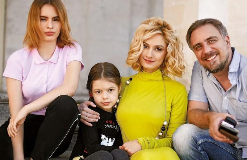 Дочери Карины Мишулиной: «Из обмана ничего путного не выйдет»