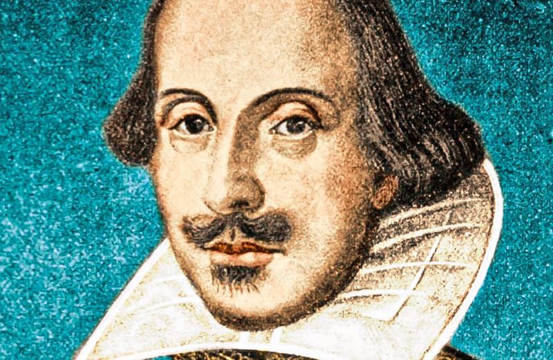 Что курил, чем болел и как зарабатывал Шекспир