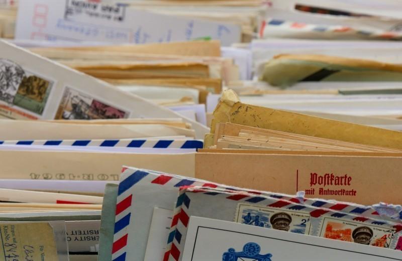 Почта редакции