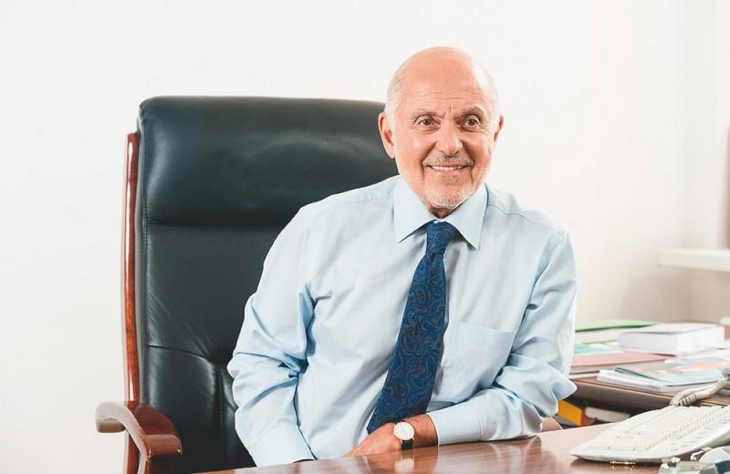 Давид Заридзе:«ВОЗ планирует ликвидировать рак шейки матки»