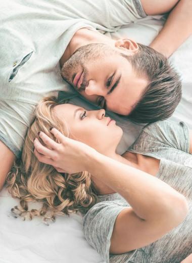 Семь поводов влюбиться