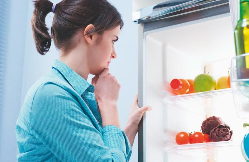 Как спасти продукты?