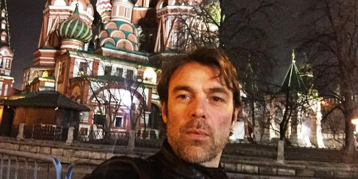 Патрик Пюидеба: Русские очень прямолинейны и видят главное
