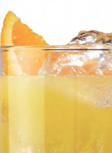 Новый подход к питью