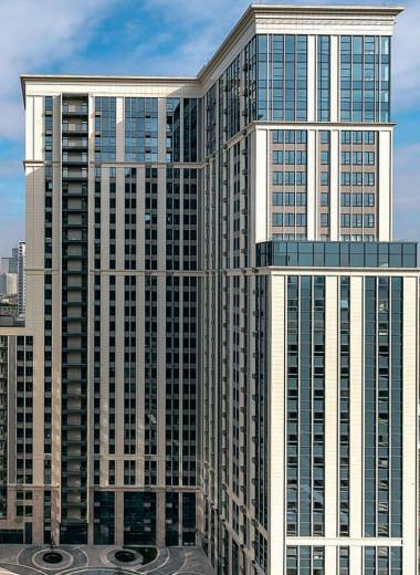 Арендное жилье: пока для состоятельных и под контролем государства