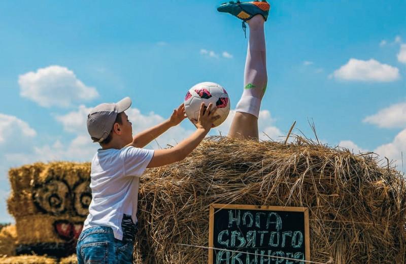 10 главных мемов ЧМ-2018