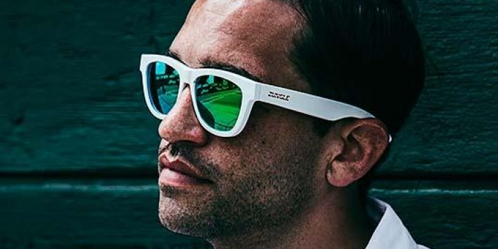 «Умные» очки Zungle Panther