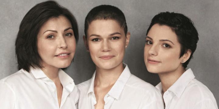 """""""Рак груди изменил мое отношение к жизни и счастью"""""""
