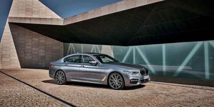 BMW 5серии