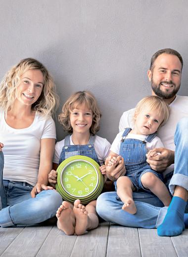 Семь простых принципов экологичного дома
