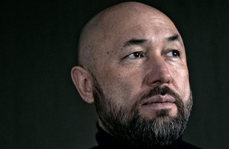 Тимур Бекмамбетов: «Жизнь сама написала сценарий, в котором соединились супергеройское кино и история человека, изменившего историю»