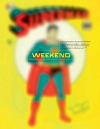 Weekend №20