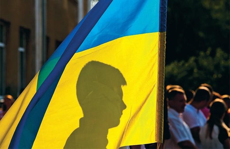 «Москворотые»: русскоязычные Украины на распутье