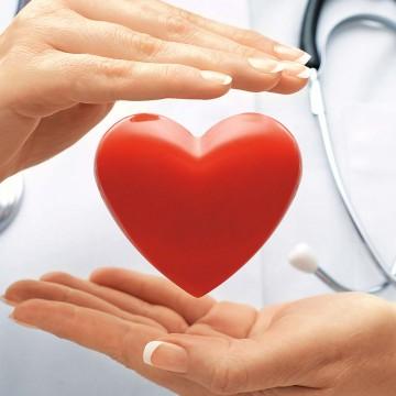 5 простых советовспасут твое сердце
