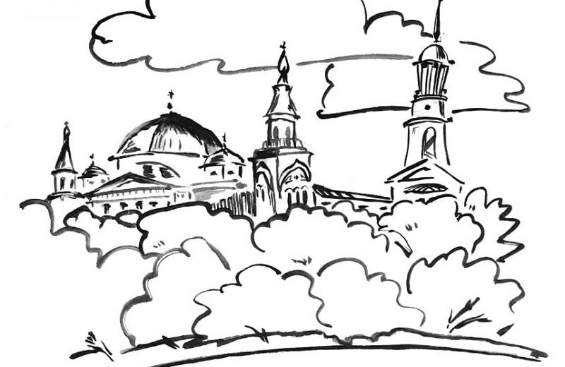 День в Торжке