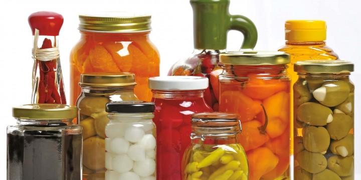 Консервированные продукты: только вред?