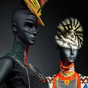 Равнение на Dior