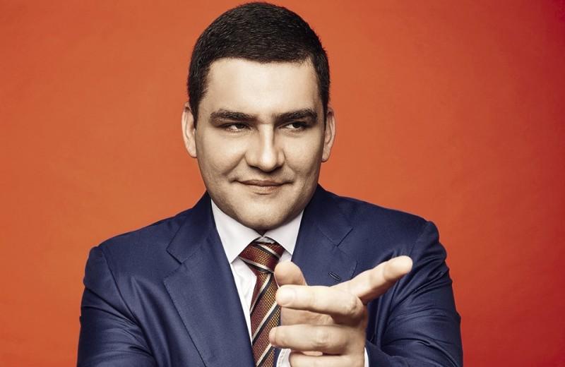 Бизнесмен года. Антон Черепенников