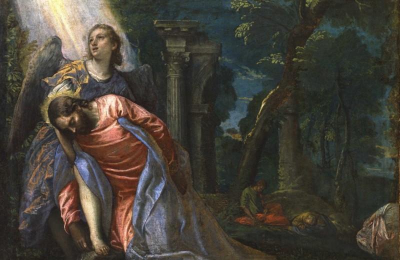 Монофелиты: сколько у Христа воль