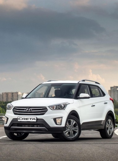 Hyundai: итоги и прогнозы