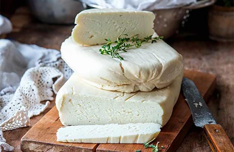 Дух сыра