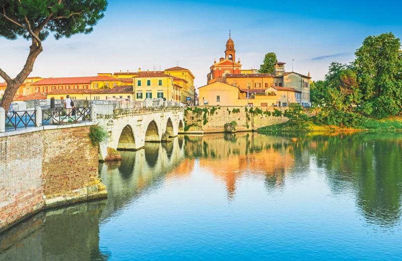 Италия: Римини