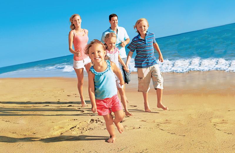 Пляжный «букет»