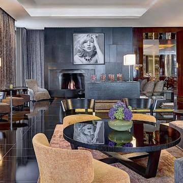 Bulgari Hotel: чисто итальянское удовольствие