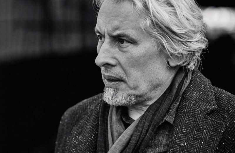 Владимир Сорокин: «Мои персонажи живут сами и действуют в соответствии со своими желаниями»
