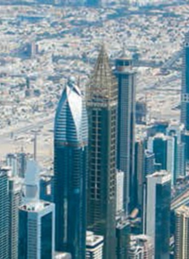 Орел и решка: Дубай, ОАЭ