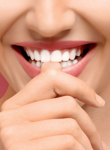 Зуб за зуб