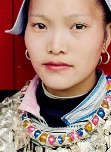 Китай: Дочери лучника