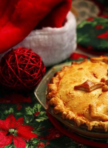 Торжество вкуса: 8 рождественских блюд