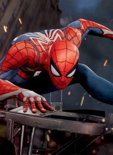 Marvel. Spider-Man