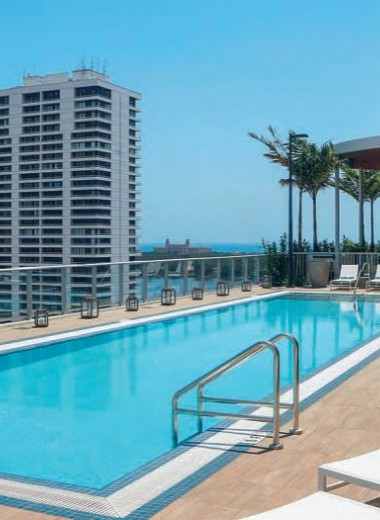 На гостиничном рынке грядет смена собственников отелей