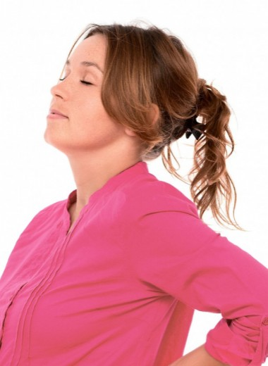 Одышка у будущей мамы: почему трудно дышать?